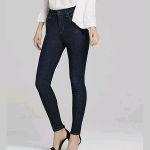Citizens Of Humanity Carlie High Rise Skinny foxy